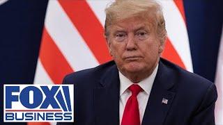 Exclusive: Trump speaks to Maria amid Senate impeachment trial
