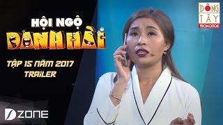 Hội Ngộ Danh Hài   Tập 15 Trailer (18/03/2017)