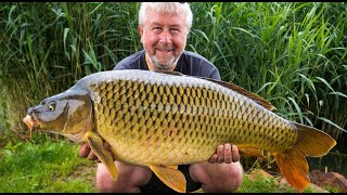 Carp Fishing At Lake Balaton With Steve Briggs And Catch Carp Hungary