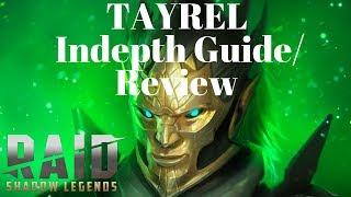 raid shadow legends gear guide - Kênh video giải trí dành