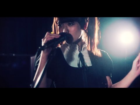BAND-MAID / Don't let me down