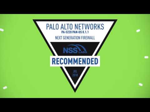 Palo Alto Networks | Cloud Security, Endpoint Protection