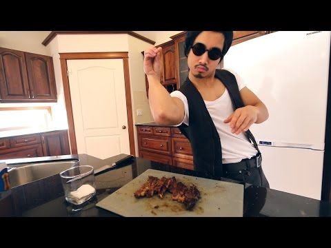 Master Chef Saltbae