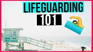 Hey guys, hope you all had an awesome fourth of july to my American views out here (aka the original Brexit) I'm back with another video and it is lifeguardi...