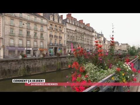 Rennes T4 Brequigny