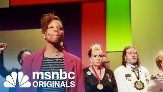 Queerness On The Front Lines Of #BlackLivesMatter   Originals   msnbc