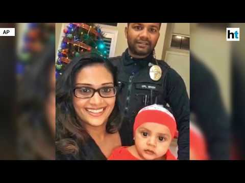 India-origin police officer shot dead in California