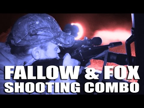 Fallow and Fox Shooting Combo