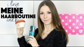 MEINE HAARROUTINE   Pflege bei Haarbruch & Spliss   Meine Lieblingsprodukte