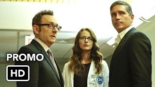 "Person of Interest 5x07 ""QSO"" / 5x08 ""Reassortment"" Promo"