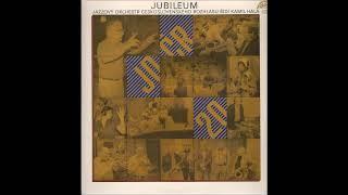 Kamil Hála Orchestra - Jubileum (FULL ALBUM, big band jazz-funk, Czechoslovakia, 1980)
