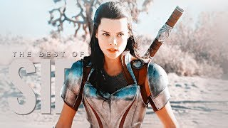 THE BEST OF MARVEL: Lady Sif