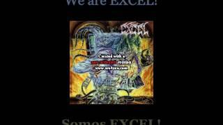 Excel - Insecurity - Lyrics / Subtitulos en español (Nwobhm) Traducida