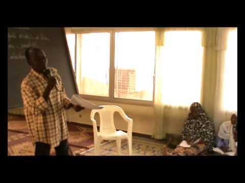 comment reparer la priere en islam