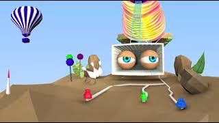 VR 360°(видео 360 градусов)- Теория цвета и как видят животные