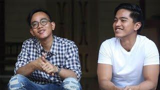 Kaesang Pangarep Mengaku Tak Pernah Diajak Jokowi Hadiri Acara Lagi, Gibran Rakabuming: Situ Siapa?