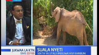 Jukwaa la KTN: Suala Nyeti; Sekta ya utalii