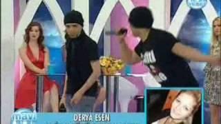 Basstürk & Emrah   Sen ve Ben