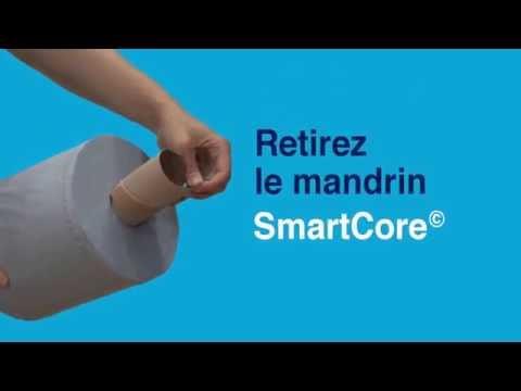 Tork reflex™ réduit la consommation de papier jusqu'à 37% !