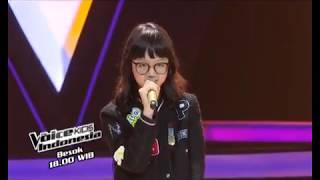 BESOK! SING OFF 1 | The Voice Kids Indonesia Season 2 GTV 2017