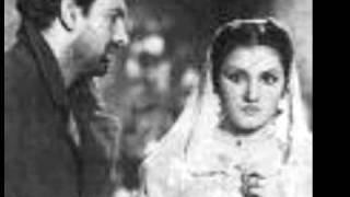 Haat Seene Pe Jo  Noor Jahan & G.M. Durrani. - YouTube