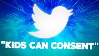 Twitter's Massive Pedo Problem