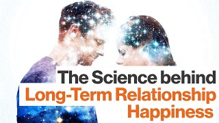 The Science of Love, with Dr. Helen Fisher | Big Think