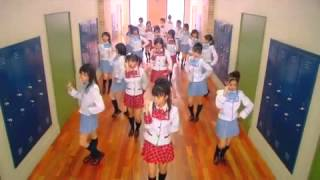 AKB48 - Skirt, Hirari