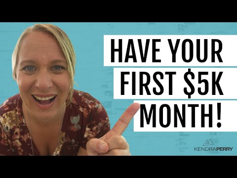 5 STEPS TO YOUR FIRST 5K MONTH AS A HOLISTIC WELLNESS ...