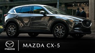 Gambar cover How Does SKYACTIV Technology Work In The CX-5? | The Long & Short Of It
