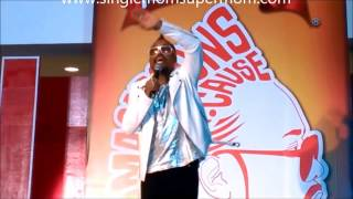 apl de ap WE CAN BE ANYTHING