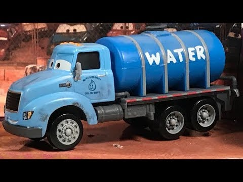 mp4 Cars 3 Water Truck, download Cars 3 Water Truck video klip Cars 3 Water Truck