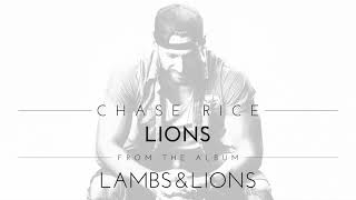 Chase Rice - Lions (Official Audio)