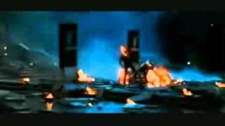 Ghost Rider - Demon Speeding