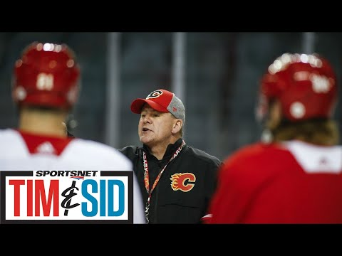 Breaking Down Akim Aliu's Allegations Against Flames Head Coach Bill Peters   Tim and Sid
