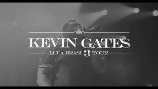 Luca Brasi 3 Tour Starts 10/2/18