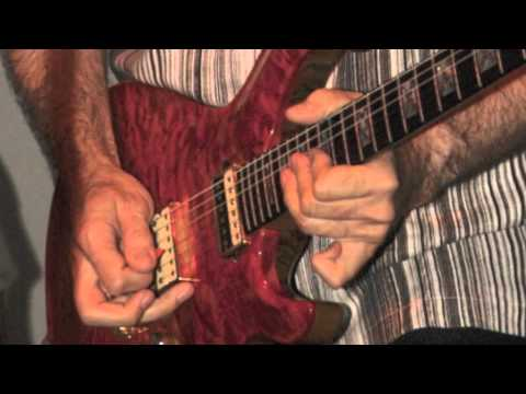 Rippin' LIVE at BB King's 2004 performed by by TorQue .m4v
