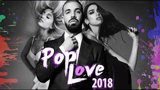 PopLove 7 | ♫ MASHUP OF 2018 | By Robin Skouteris (74 songs)