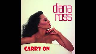 DIANA ROSS CARRY ON 1999 SOUL SOLUTION MIX 3.55
