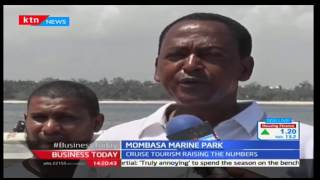 KTN Business Today 19th December 2016 -  Beach operators asked to boost facilities at the Cost