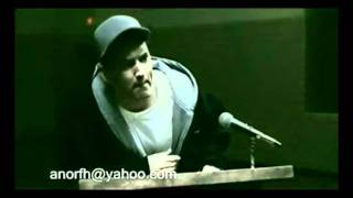امنيم يقلد القذافى Eminem as Gaddafi.flv