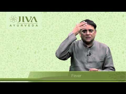 Ayurvedic Home Remedies for Fever