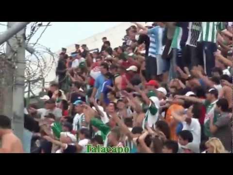 """""""Coro La Banda del Sur Banfield a Nueva Chicago"""" Barra: La Banda del Sur • Club: Banfield • País: Argentina"""