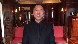 重磅:郭文贵4月6号披露,是王岐山惹恼了美国总统,惹恼了邓家。6月将有大事发生!