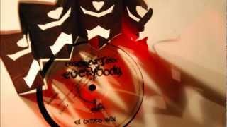 Basement Jaxx - Everybody (El Beako Mix)