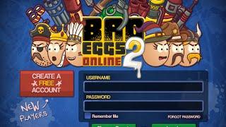 Bad Eggs Online 2 Full Gameplay Walkthrugh