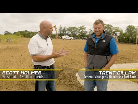 ABI's Command Series Conversations | Henderson Turf