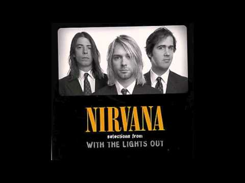 Nirvana - I Hate Myself and Want to Die (Demo Tape) [Lyrics]