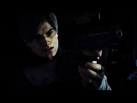 Resident Evil 2 - General Audience Trailer