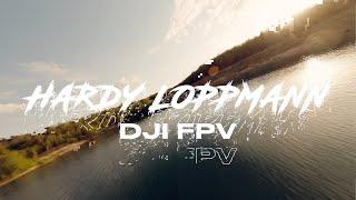 DJI FPV with GoPro 8 I Reelsteady Go